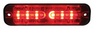 Code 3 Mega Thin Lightbar