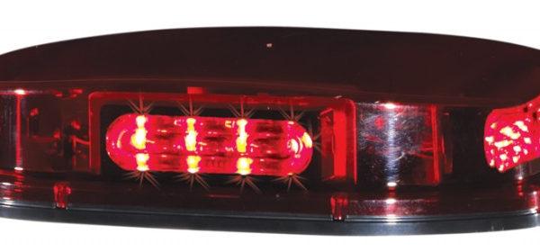 Code 3 QUAD Mini Lightbar  sc 1 st  D.R. Ebel Police u0026 Fire Equipment & Code 3 QUAD Mini Lightbar u2013 D.R. Ebel Police u0026 Fire Equipment azcodes.com