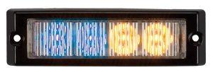 Code 3 XT4 LED Interior Exterior Lighthead