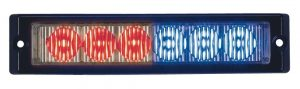 Code 3 XT6 LED Lightbar
