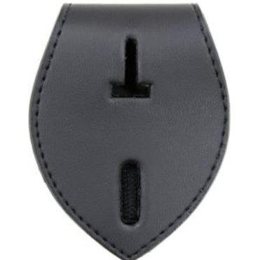 tear-drop-badge-holder